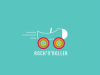 Rock'n'Roller (Blue)
