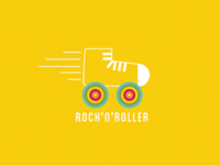 Rock'n'Roller (Yellow)