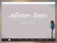 Adventure Nannies