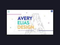 Avery Elias Design Animation