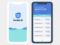 Blockchain App Design