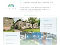 DavisRE - Web Design