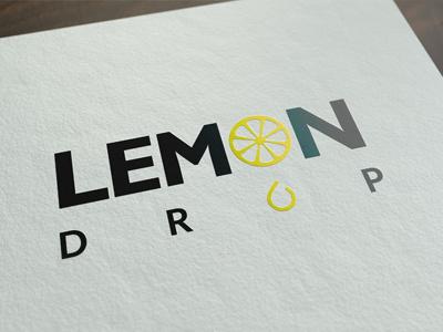 Lemon Drop web design lemon drop