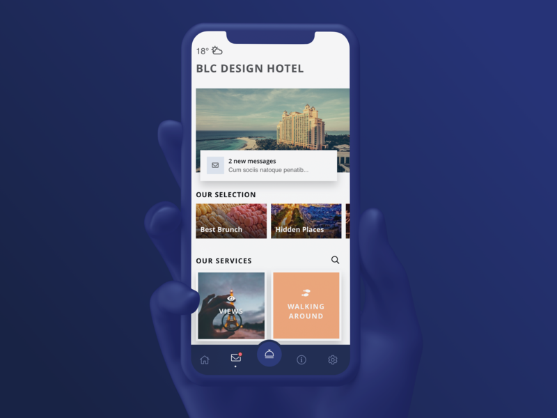 Hotel App hotel hotel app home design ui app mobile