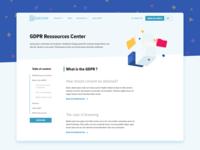Gdpr Ressources Center