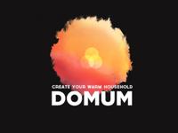 Domum — Logo