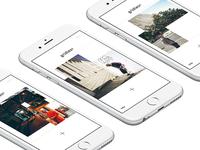 gridless app