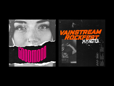 Playlist Cover – Experimental cd artwork cover art graffiti spray texture grunge vinyl cd cover cd playlist artwork album