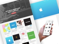 Design Portfolio Refresh