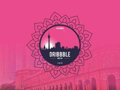 Colombo Dribbble Meetup - 2018