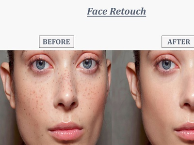 Face Retouch before after photoshop photo edit face editing photo retouch photo editing face retouch