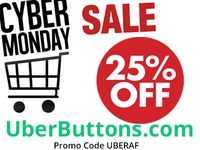 25% OFF Swag - Cyber Monday