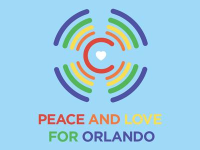 Prayer for Orlando
