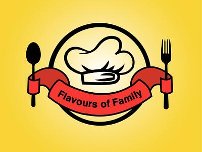 Logo design for cooking channel graphic design branding logo icon app typography design graphicdesign logo mark client logo kitchen channel youtube channel youtube logo logodesign