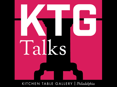 Ktg Talks podcast cover art itunes podcast