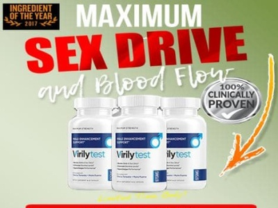 VirilyTest Reviews You Get 99.9%NATURAL RESULTS 2021