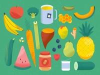 Good Foods (4/4)