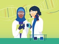 Women in Genetics