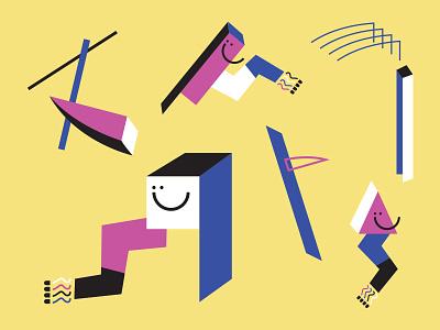 Jolly Scythe illustration