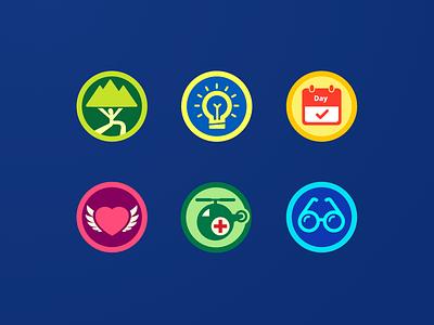 Badge For Surpen  foursquare badge