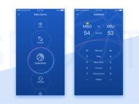 baidu sports app