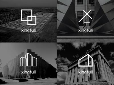 xingfuli logo