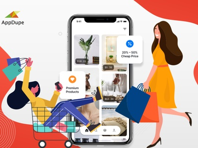 Open your own B2C online business app like Aliexpress with Us
