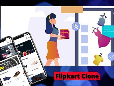 Open your own e-commerce app like flipkart flipkart readymade clone script