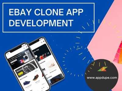 Build up a strong app with our eBay clone and offer a complete e ebay readymade clone script