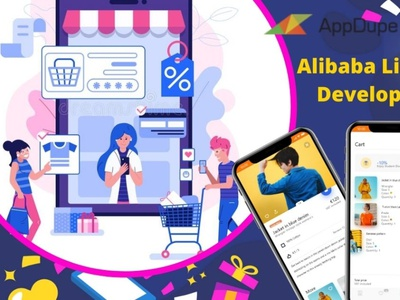 Dispatch A Vital B2b Ecommerce App Like Alibaba b2b ecommerce script