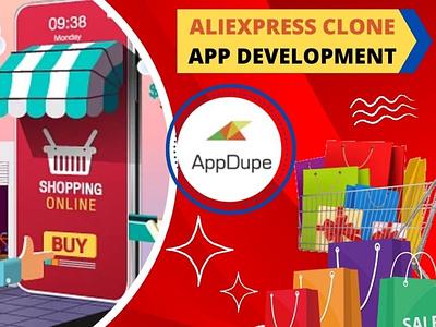 Open your own e-commerce app like Aliexpress