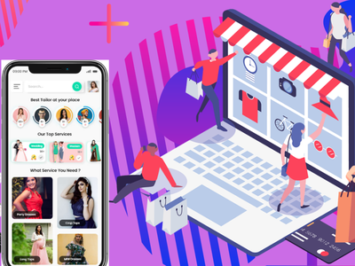 Earn Up To X100 Extra Profits With Our Meesho Clone App reseller app like meesho reseller app development