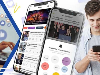 Make Big Bucks With Free speech social media app solution trending app like parler