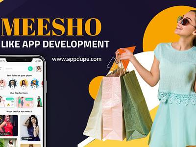 Emerge as the leading reseller in the market via Meesho clone reseller app like meesho reseller app development