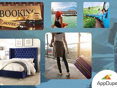 Make big bucks with Airbnb Clone App vacation rental app development app like vacation rental script