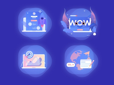 icon seo marketing campaign marketing agency seo company seo services seo icons seo agency seo optimizacion wow illustrator marketing seo branding logo vector picture design ui illustration icon image