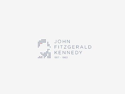 John F. Kennedy john icon honour politics death us president kennedy history mark logo