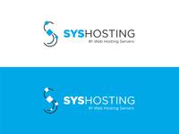SysHosting Services Logo