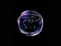 Nike Air Bubble
