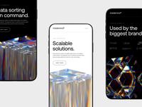 Insidemind Mobile Screens