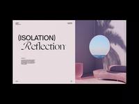 Isolation Reflection (01)