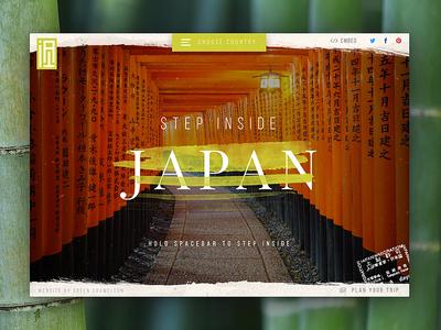 Step Inside Japan Live! 🇯🇵