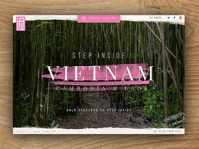 Step Inside Vietnam Live!