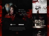 Oculus Rift x The Walking Dead