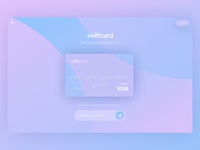 Swiftcard Sign-up / Day 03