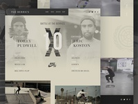 The Berrics / Day 18