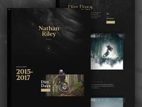 2017 Portfolio Pages