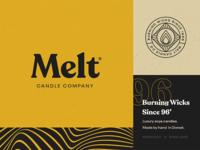 Melt Candle Co. 🕯