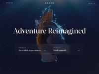 Asaro web full