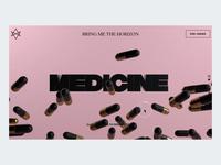 Medicine Track Preview 💊